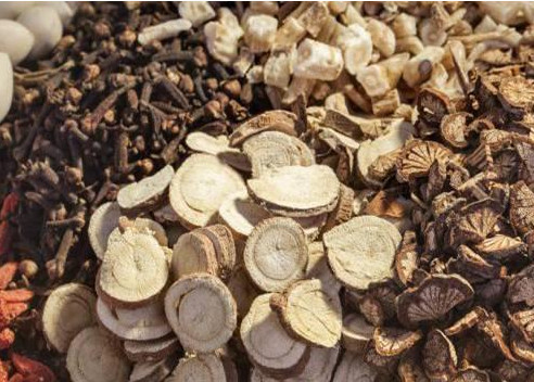 Why use microwave equipment to sterilize traditional Chinese medicines?