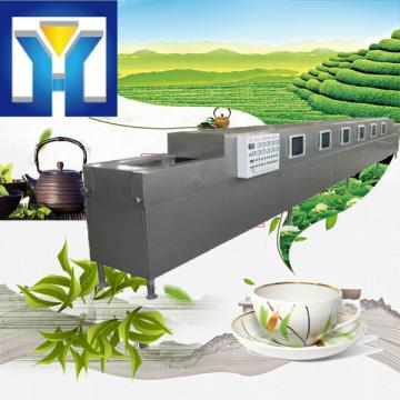 Automatic Microwave Drying Equipment Belt Type Microwave Oven Drying For Grain