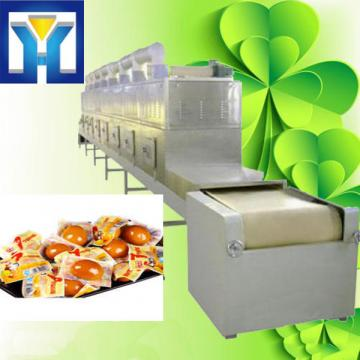 Microwave Industrial Sterilization Equipment For Wine / Wine Drink Sterilizer