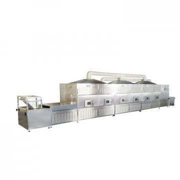 Factory Directly Provide Tunnel 30kw Microwave Polysilicon Drying Machine