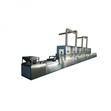 New Products Industrial Microwave Drying Machine For Kaolin