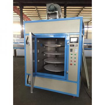 Professional Powder Puff Drying and Sterilizing Microwave Machine